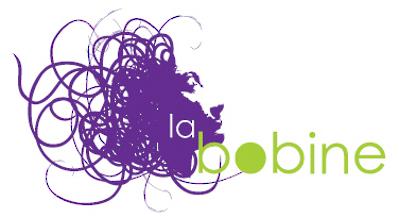 Logo Bobine