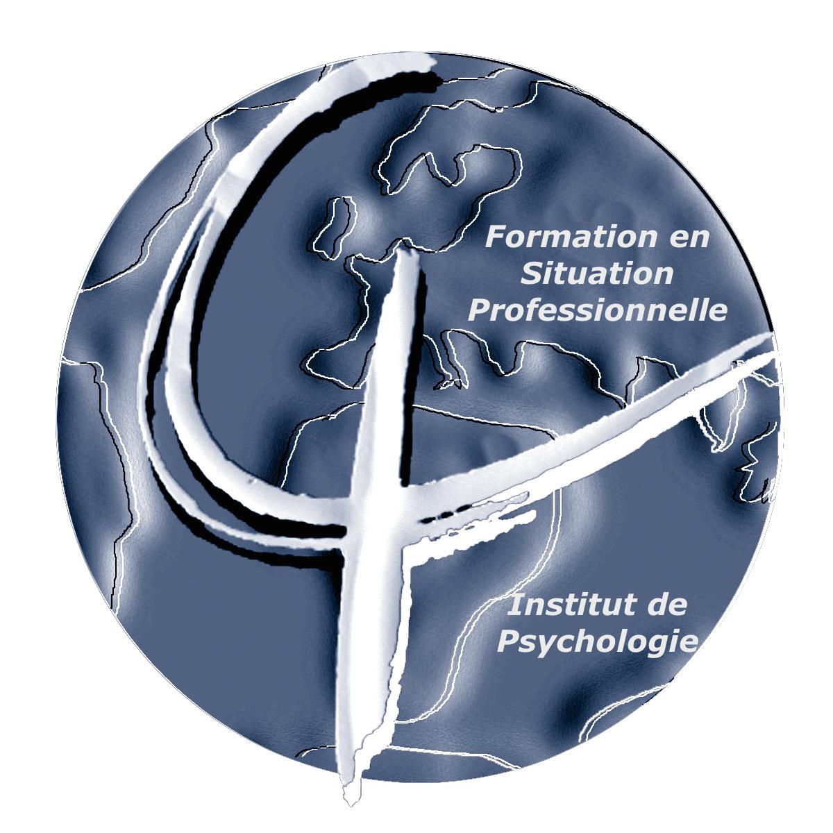 Département Formation en Situation Professionnelle (FSP), Institut de Psychologie, Université Lumière–Lyon2