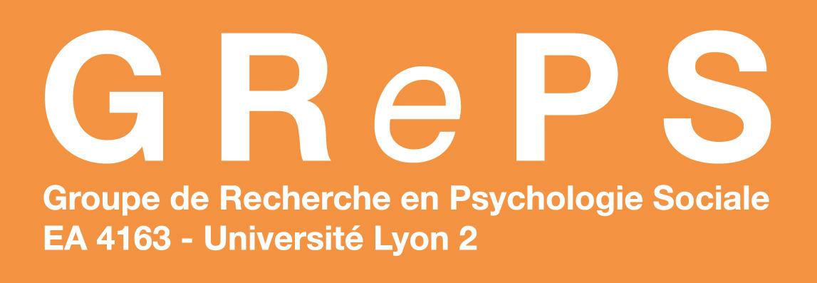 Groupe de Recherche en Psychologie Sociale (GRePS EA4163)